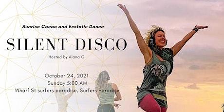Exclusive Sunrise Ecstatic Dance Silent Disco tickets