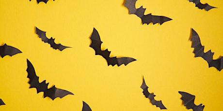 Halloween Workshop 3 tickets