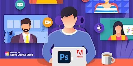 Adobe Photoshop Developer Meetup tickets