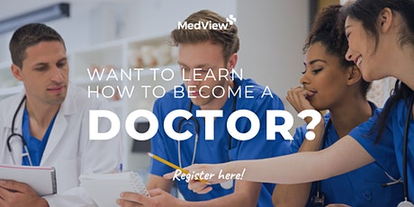 Your Path to Medical School | Perth tickets