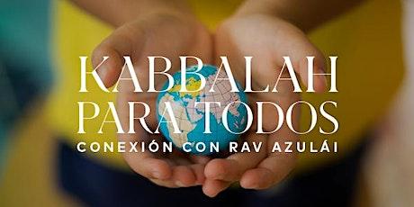 Hilulá Avraham Azulai | Viernes 29 Octubre 2021 entradas