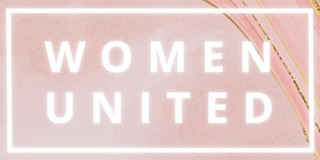 Women United Tickets