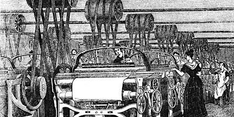 The Industrial Revolution in America: A Retrospective tickets