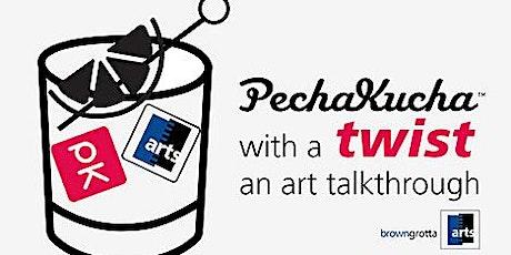 PechaKucha with a Twist | Japandí: shared aesthetics and influences tickets