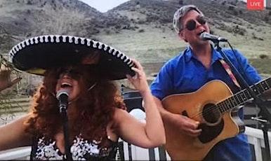 Chris Thompson & Susannah! - The Safe Camp - Colorado Springs, CO tickets