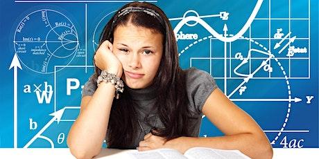 Reconnaître et soutenir votre ado avec des difficultés d'apprentissage billets