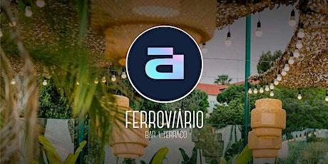 Terrace Breeze & Drinks with Azuro Protocol bilhetes