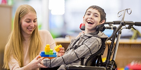 An ADF families event: Special needs information session, Tindal tickets