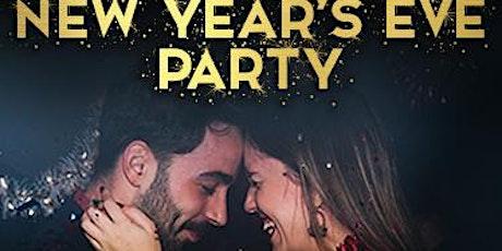 Singles NEW YEAR'S EVE (21-45) w/ Jerry Geraldo tickets