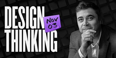 The Design Thinking Workshop tickets