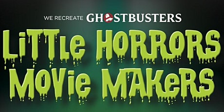 Little Horrors Movie Makers at the Exchange Centre, Ilford tickets