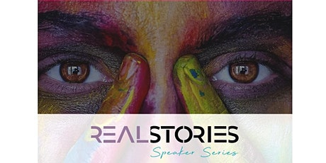 RealStories Speaker Series: Fireside chat with Shamez Virani tickets