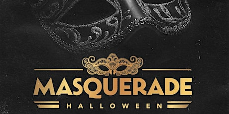Masquerade Halloween at The Blond 10/31 tickets