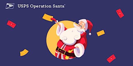 Operation Santa Claus tickets