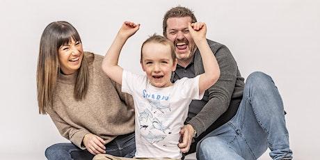 'Autism What Next' - navigating an autism diagnosis tickets