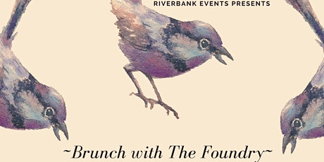 ASHH. BASH Birthday Celebration Brunch with The Foundry tickets