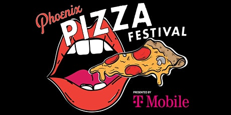 Phoenix Pizza Festival Presented By T-Mobile tickets