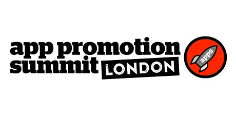 App Promotion Summit London 2022 tickets