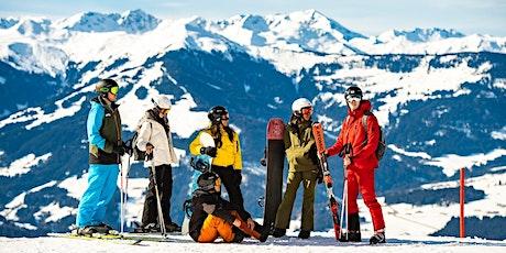 ♥Whistler Ski Weekend Getaway 2022♥ (I) tickets