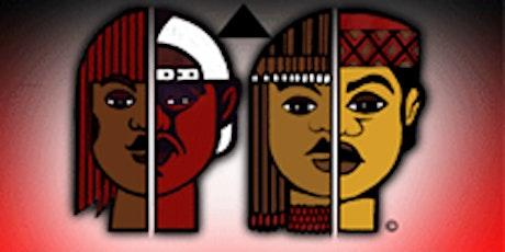 African Genesis Institute Class of 2020 Zoom Meeting tickets