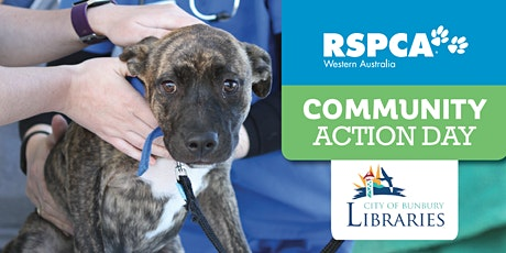 RSPCA Community Action Day tickets