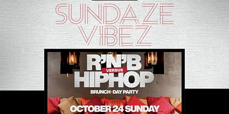 Sundaze Vibes Brunch Day Party Katra NYC All Day Series bowery soho sunday tickets