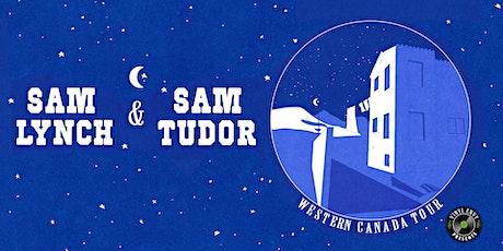Vinyl Envy Presents : Sam Lynch | Sam Tudor tickets