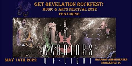 Get Revelation Rockfest 2022 Arts & Music Festival tickets
