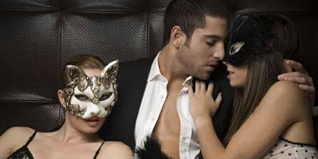 SEX MASQUERADE PLAYGROUND PARTY tickets