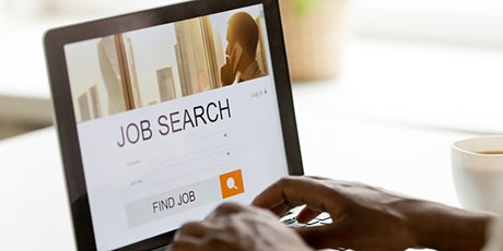 Job search - online tickets