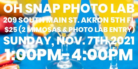 Akron/Cleveland Ladies Meets OH SNAP! tickets