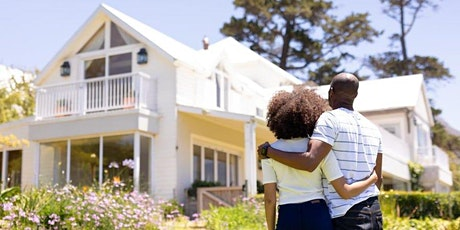 The ABC's of Home Buying from Credit, Funding and Finding that Perfect Home tickets