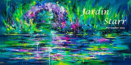 Jardin  - Starr tickets