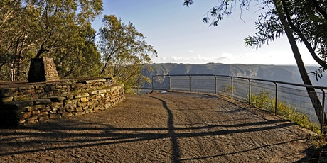 Evans Lookout upgrade project tickets