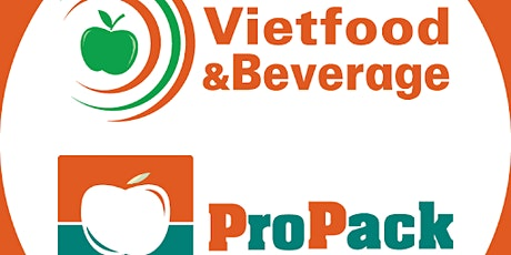 VIETFOOD & PROPACK VIETNAM 2021 tickets