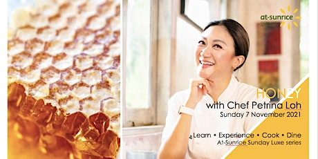 Sunday Luxe Series: Produce Market with Honey tickets