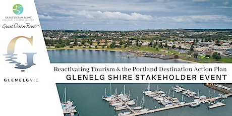 Reactivating Tourism and the Portland Destination Action Plan tickets