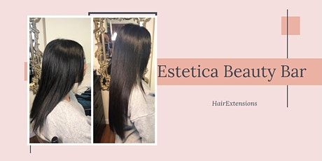 Hair Extension Complimentary Consultation tickets