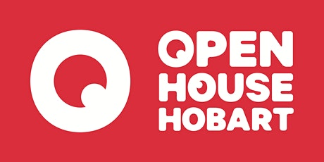 2021 Open House Hobart | Future Hobart City | Walking Tour tickets