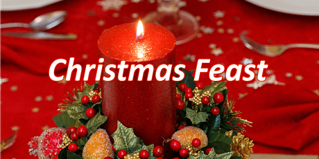 Christmas Feast at West Winds tickets