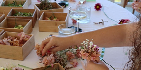 Tiffany's Maleny Flower Crown Workshop tickets