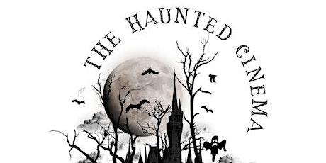 The Haunted Cinema: Retroween entradas
