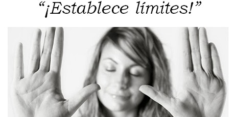 VIRTUAL- Atrevete a Establecer Limites! billets