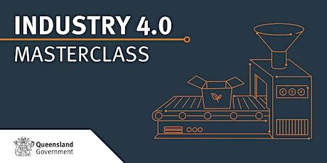 Industry 4.0 Business Model Innovation Masterclass - Rockhampton tickets