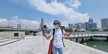 Singapore Maritime Trail 1 - Singapore River (Virtual Tour Version) tickets