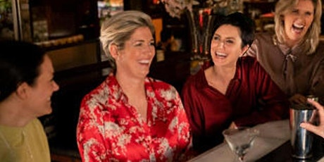 Lesbian and Bi Girls Speed Dating   Ages: 44-60   South Bank, Brisbane tickets
