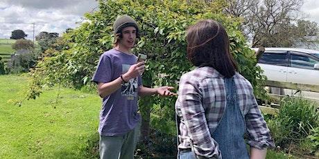FREE Film Making workshop with Colleen Hughson tickets