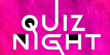 """Quiz Night with """" Squid Game Rounds"""" tickets"""