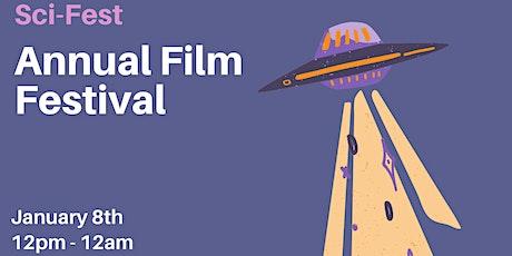 Sci-Fest Film Festival tickets