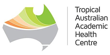 TAAHC Communities of Interest Webinar - Rehabilitation Research tickets